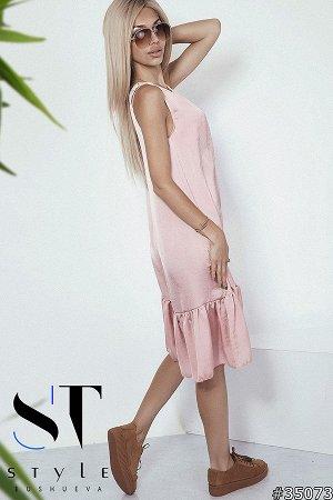 Платье 35073