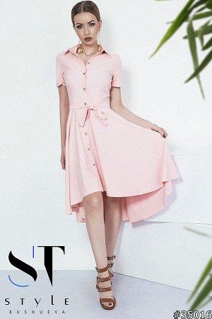 Платье 35016
