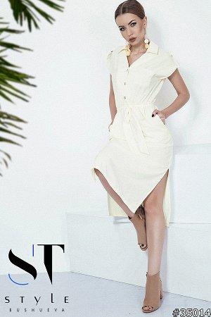 Платье 35014