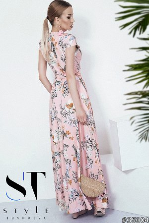 Платье 35004