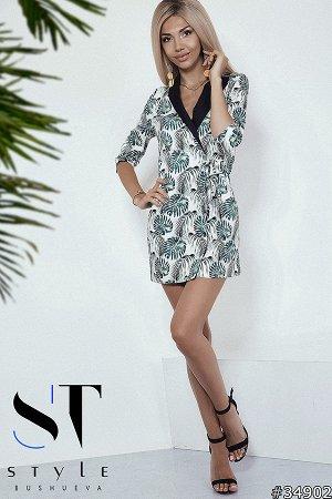 Платье 34902