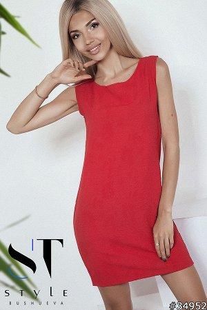 Платье 34952
