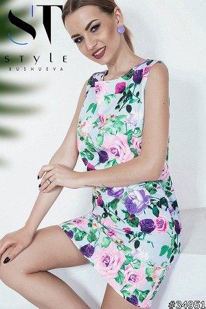 Платье 34951