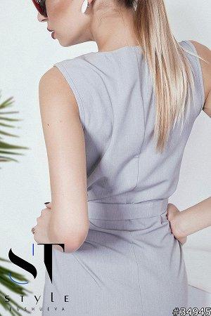Платье 34945