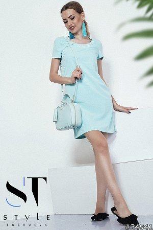 Платье 34941