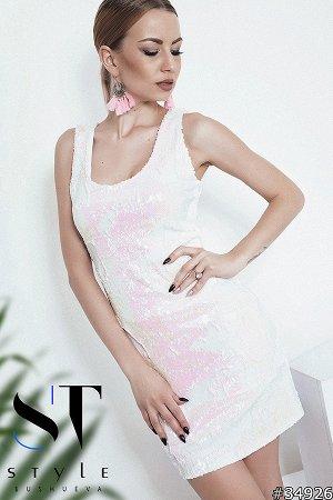 Платье 34926