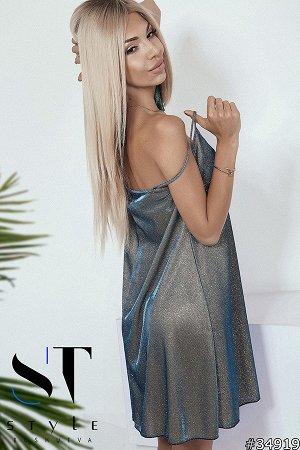 Платье 34919
