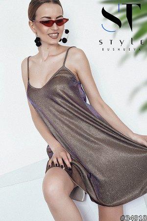 Платье 34918