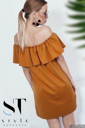 Платье 34693