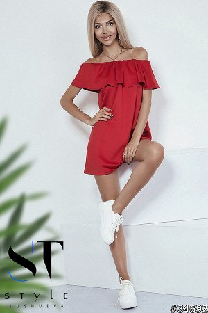 Платье 34692