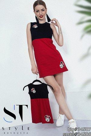 Платье Дочка 34586