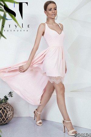 Платье 34134