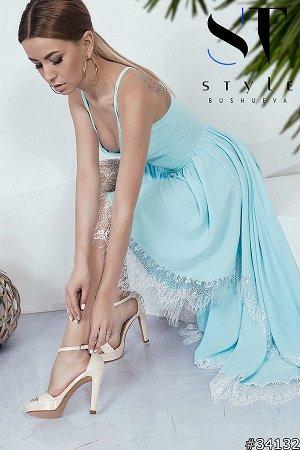 Платье 34132