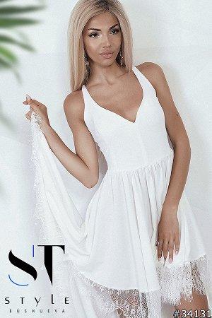 Платье 34131
