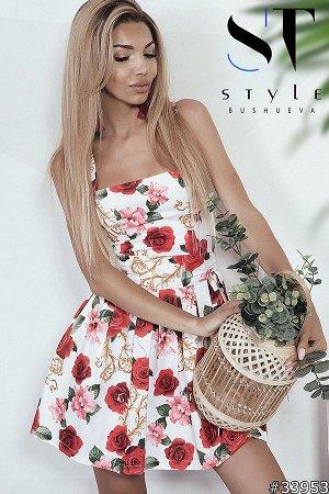 Платье 33953