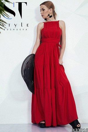 Платье 33916