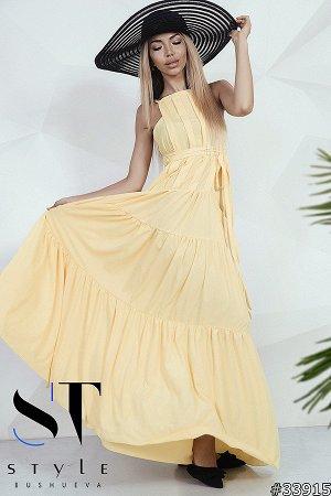 Платье 33915