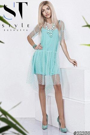 Платье 32356