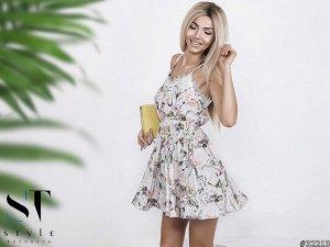 Платье 32213
