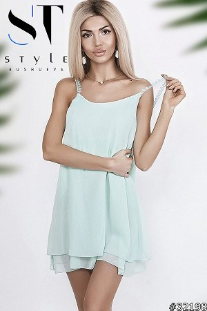 Платье 32198