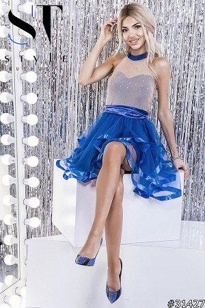 Платье 31427