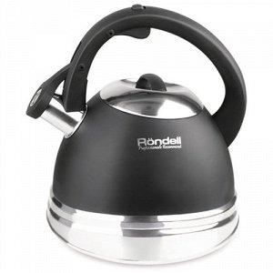 419 Чайник 3 л Walzer Rondell (ST)