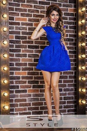 Платье 15056