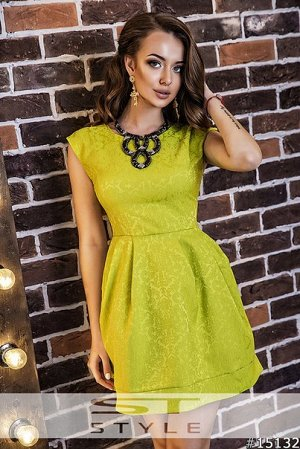 Платье 15132