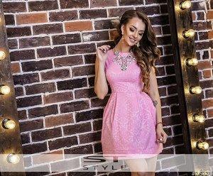 Платье 15130