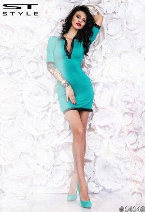 Платье 14140