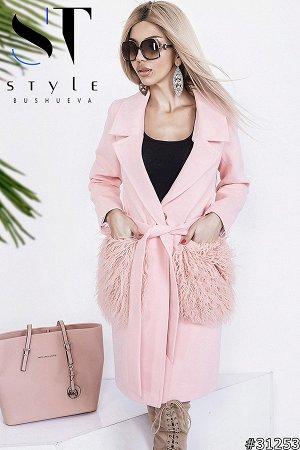 Пальто ST STYLE