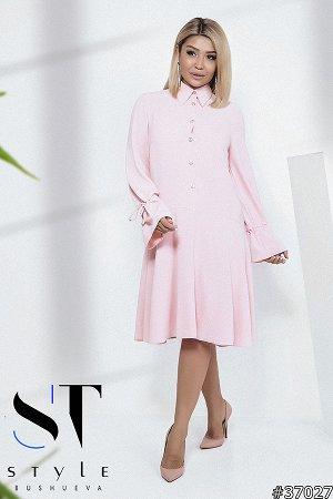 Платье 37027