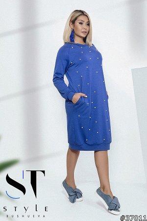 Платье 37011