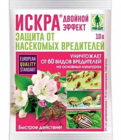 2000 видов семян для посадки!Подкормки, удобрения. — Агрохимикаты От вредителей — Защита от вредителей