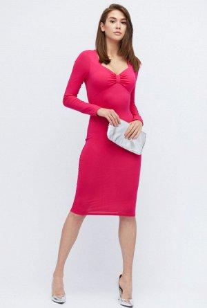 Платье KP-10141-9, Модные платья 2017