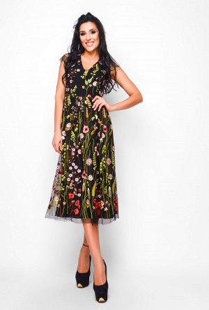 Платье  KP-10107-8