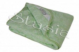 Одеяло Бамбуковое волокно (пл. 300) - Поплин Ажур