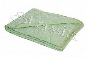 Одеяло Бамбуковое волокно(пл. 150) - Поплин Ажур