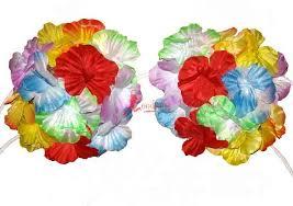 """Гавайи Топ """"Цветы"""""""