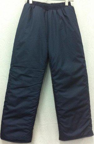 Детские брюки зимние