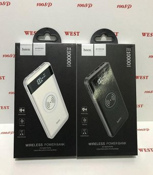 Hoco J11 Power bank Hoco J11 10000mah