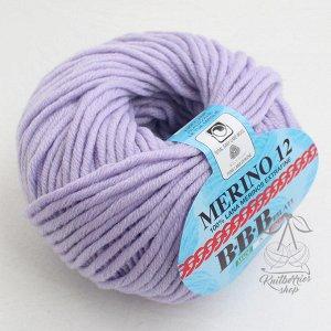 MERINO 12 (8268) сиреневый