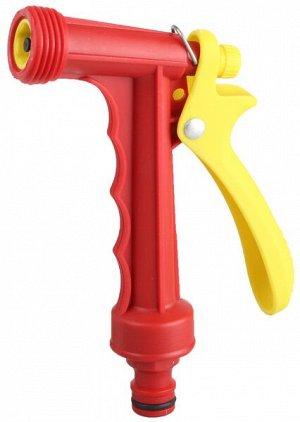 Пистолет-распылитель пластик GRINDA CLASSIC QUICK-CONNECTION SYSTEM (8-427357_z01)