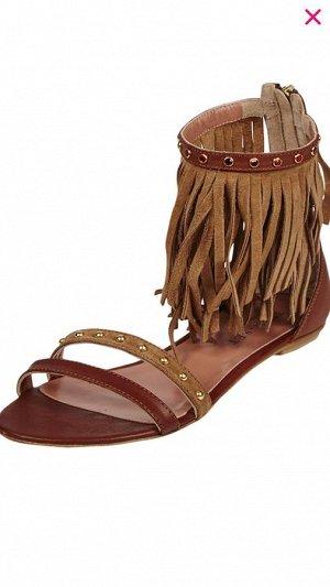 Сандалии TWIN SET. Simona BarbieriИталия. ЦЕНА-подарок. Красивые, винтажные. 100% натуральная кожи ,ручная работа. Каждая деталь продумана. На ноге очень здорово! . Стоили 170 евро. Премиум обувь Цен