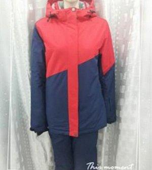 Женский лыжный костюм! 50-52