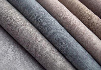 Обивка №29💎 Мебельные ткани и Кожзам (+комплектующие) — Мебельная ткань STARK (Рогожка) — Ткани