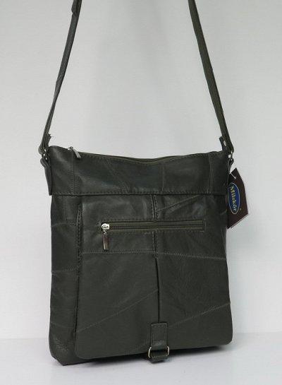 Стильные Кожаные сумки, кошельки, ремни, часы Италия, ХИТЫ — Кожаные сумки производства польши