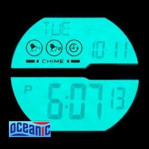 OCEANIC Арт # 9004