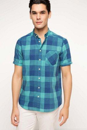 Рубашка / сорочка мужская Regular