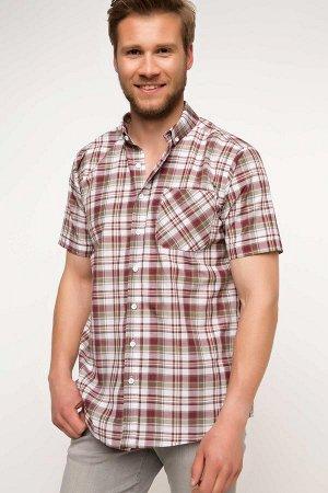Рубашка / сорочка мужская Regular Fit